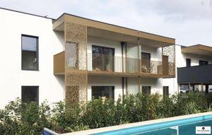 Wunderschöne Garten-Wohnung // 3 Zimmer / Carport