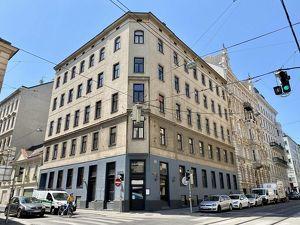 Geschäftslokal in Bestlage der Josefstadt zu vermieten! Laudongasse / Kochgasse
