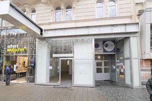 ABLÖSEFREI! Mariahilfer Straße - 90 m² Auslagenlokal in der Fußgängerzone