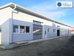 Gewerbeflächen für kluge Köpfe 120 - 240 m²