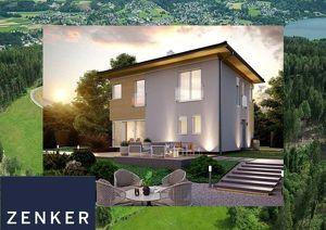 ZENKER Konzept 123 mit 825m² Grund