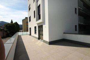 #neuwertige  #barrierefreie 3-4 Zimmer Mietwohnung mit großer Terrasse, Balkon # Leoben #IMS
