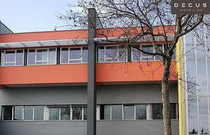 Büro- und Lagerobjekt   INZERSDORF