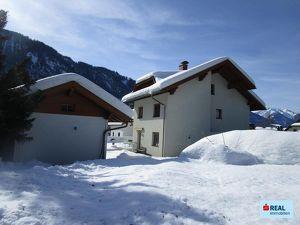 Wohnhaus mit schönem Garten in ruhiger Lage von Steinfeld/Drau