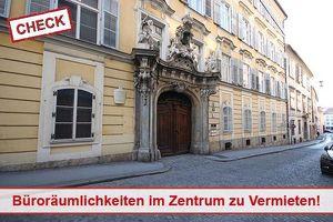 Repräsentative möblierte Büroräumlichkeiten in der Altstadt!