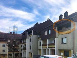 GLÜCKSBRINGER - 3-Zimmer Eigentumswohnung mit Loggia & Balkon in Wallsee