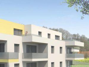 Strengberg|Wiedervergabe|2Zimmer|Dachterrasse|2 PKW-Abstellplätze| Miete mit Kaufrecht|