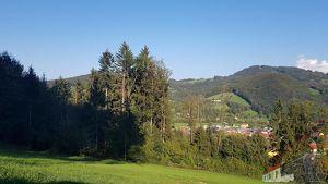 Rotheau - Grundstücke in Ruhelage mit herrlicher Aussicht !