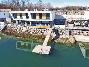 Westufer - Exklusivität am Wasser!
