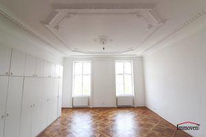 Schöne große Büroräume in der Prinz Eugen-Straße!