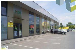 Geschäftsfläche/Büro unmittelbar vor der Voest Alpine Linz zu vermieten!