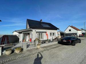 Gemütliches Einfamilienhaus in Wels-Pernau