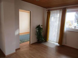 idyllische Wohnung in Ruhelage