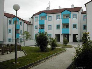 Wohnung bezugsfertig in Strasshof an der Nordbahn