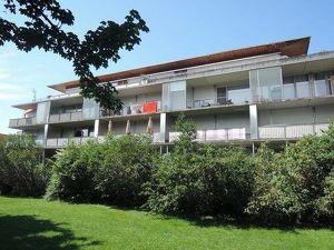 Gemütliche 2,5-Zimmer-Garten-Wohnung in zentrumsnaher Lage