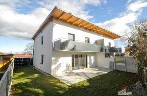 Tag der Offenen Tür am Sonntag den 28. Februar für hochwertige Neubau-Doppelhaushälfte im Stadtteil St. Pölten-Stattersdorf in Massivbauweise