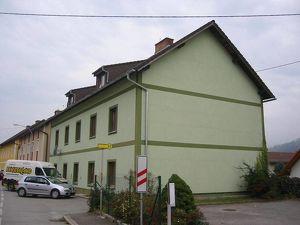 2-Zimmer Wohnung in Kindberg