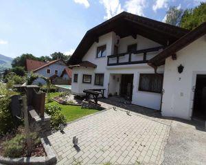 St. Pölten - Traisen | Einfamilienhaus gepflegte150m2 | Swimmingpool | Sauna | Garage