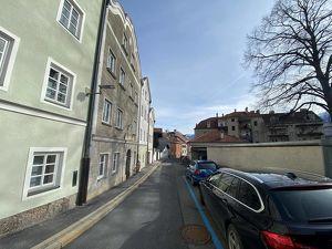 Leben im Herzen von St. Nikolaus. 2 Zimmerwohnung mit traumhaften Ausblick und 2 Balkonen.