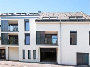 Attraktive Wohnung mit Balkon
