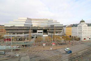 4.Liftstock Altbaubüro || Balkon || Julius-Tandler-Platz