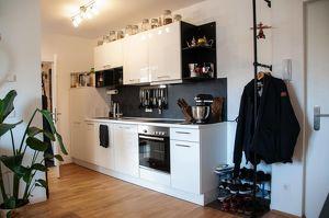 Perfekt geschnittene zwei Zimmer Wohnung in Mühlau