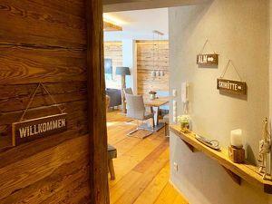 Zweitwohnsitz – Moderne Wohnung im Skigebiet
