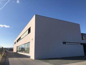 PROVISIONSFREI! Helles, modernes Büro im Business-Point Gleisdorf-Süd
