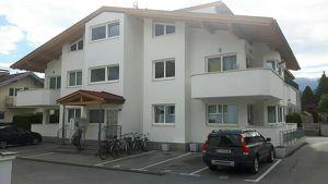 Schöne 2-Zimmerwohnung in ruhiger Lage in Völs, Erstbezug nach Teilsanierung