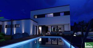 So LEBEN STARS- Wohnjuwel am Berg- Pool, Doppelgarage - RUHE, NATUR und Luxus - Wohntraum!