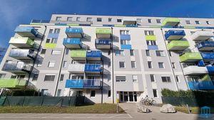 Provisionsfreie Mietwohnung(en) mit Balkon & Parkplatz-Option nahe Merkur City