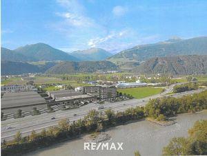 Flexibel einteilbare und erweiterbare Produktions- und Gewerbeflächen im neuen Technologie Center Kematen zu mieten