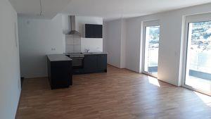 Vermietung Dachgeschosswohnung, 82 m², Neubau
