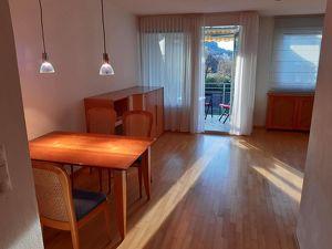 Privat/Wilten Top ausgestatte 2 Zimmer Wohnung mit südwestseitigen Balkon