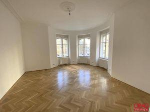 4 -Zimmer Büro nähe Schwarzspanierstraße - zur Miete in 1090 Wien