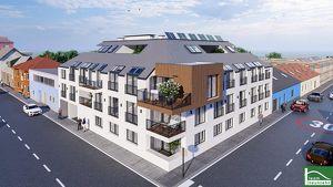 Ein Wohnkomfort mit absoluter Wohlfühlgarantie – Stilvoller Neubau mit hochwertiger Ausstattung.