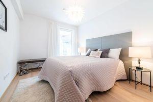 ANLEGERHIT - 5-Zimmer-Wohnung in herrlicher Grünlage von Bisamberg - Top 4 (Erstbezug)