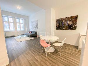 City-Nähe! Hochwertige 3-Zimmer-Wohnung mit toller Anbindung in die Stadt - für Privat oder Anleger