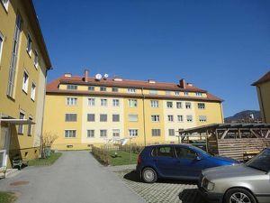 Sanierte Wohnung in zentraler Lage