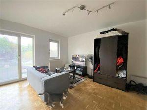 Anlegerwohnung - Zentral gelegene Garconniere mit separater Küche und Balkon in ruhiger Lage im Grazer Bezirk Jakomini