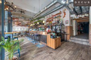   REVITALISIERTES LOKAL   SCHICKE LOUNGE   BAR-CAFE   JETZT PREISREDUZIERT