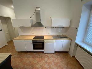 63 m² Mietwohnung in Bahnhofsnähe