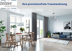 Eleganter Neubau! Sonnige, südlich ausgerichteter Wohnung in ruhiger Lage in Graz St. Peter! **Provisionsfrei**