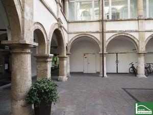 Repräsentatives Altbaubüro in der Herrengasse mit 150 m² Nutzfläche! ~ Komplette Sanierung erfolgt! - in Kürze beziehbar! ~ langfristiger Mietvertrag