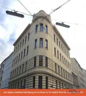 2-Zimmer-Altbauwohnung Nähe Währingerstrasse!