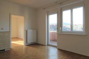 Leibnitz nähe Zentrum I Renovierte 3 Zimmer Wohnung mit Balkon