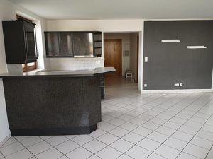 2 Zimmer Wohnung mit Wintergarten und großer Terrasse