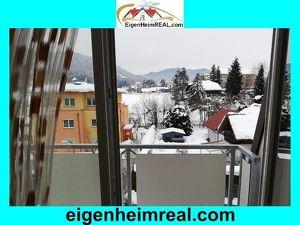 2-Zimmerwohnung mit Balkon in Warmbad