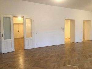 1070! 5-Zimmer Altbau-Wohnung! UNBEFRISTET!