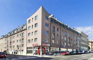 Top Anlegerwohnung! Dachgeschoß-Maisonette! 2-Zimmer-Wohnung im 4. Liftstock